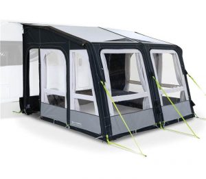 avance camper hinchable