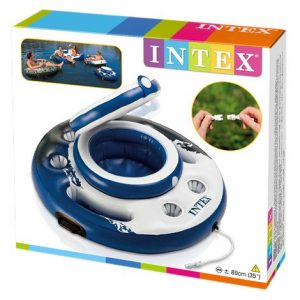 nevera hinchable intex