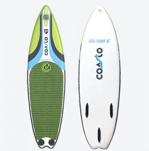 pack sup hinchable 12' sun cruise pro