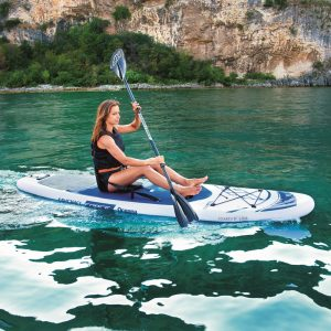 paddle surf hinchable hydro-force oceana