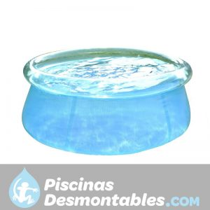 piscina autoportante hinchable