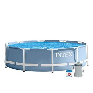 piscina hinchable bricodepot