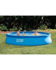 piscina hinchable dora
