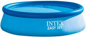piscina hinchable intex easy set 366 x 76 cm