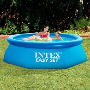 piscina hinchable intex easy set 305x76 cm 3 853 litros