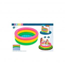 piscina hinchable toys