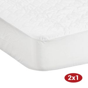 protector colchon impermeable