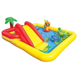 pulpo hinchable piscina