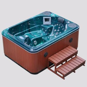 Spa Hinchable Whirlpool